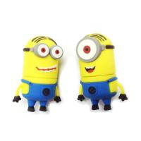 Buy cheap Minions shaped usb custom memory product