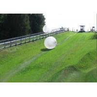 Buy cheap Crazy Kids Mini Inflatable Zorb Ball Track Soccer Bubble Ball product