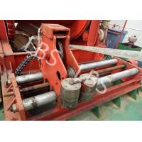 Buy cheap Anchor Type Electric Marine Winch For Boat , One Year Warranty product