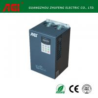 Buy cheap AC Motor Variable Speed Drive Three Phase 380 Volt 200kw Rated Output product