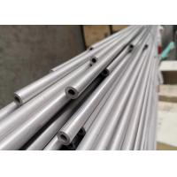 Buy cheap TP 316/316L Seamless Precision Stainless Steel Tubing Annealed / Pickled A213 A269 product