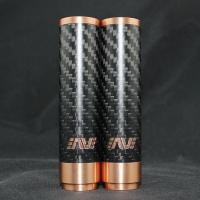 Buy cheap Manhattan mod mechanical mod ecig vape pen not original clone with 18650 battery from wholesalers