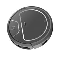 Buy cheap Household Wet And Dry Robot Vacuum Cleaner Wifi , Robot Cleaner With Water Tank product
