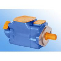 Buy cheap 4520V 14 / 16 Rpm Tandem Hydraulic Vane Pump for Plastic Injection Machine product