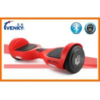 Buy cheap 500W CE UL two wheeled balancing scooter Waterproof , environment friendly product