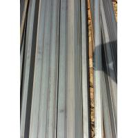 Buy cheap EN or JIS A36 SS400 BS Hot Dipped Galvanized Angle Bar Forged For Reinforcement product