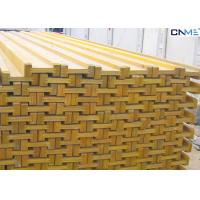 Buy cheap Strong Concrete Formwork Accessories H20 Formwork Timber Beam Low Weight product