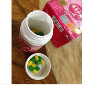 China Japan Hokkaido Pill for Weight Reduction Extra Strength Nature Japan Hokkaido Weight Loss Pills, Slimming Capsule on sale