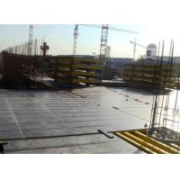 Buy cheap Waterproof concrete slab formwork / Civil Formwork with Props adjustable product