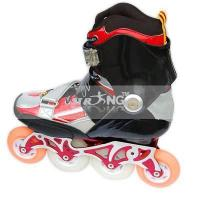 China inline/speed skating boots on sale