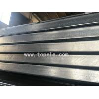 Buy cheap Hot Dip Galvanised Steel Unistrut Channel With UL Cable Conduit Support System product