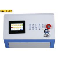 Buy cheap 70KGS Smart Control Concrete Wall Plastering Rendering Machine Waterproof 220V Single Phase product