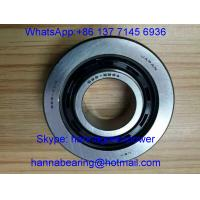 Buy cheap B25-224 / B25-224A Ceramic Ball Bearings / High Speed Servo Motor Bearing 25*62*21mm product