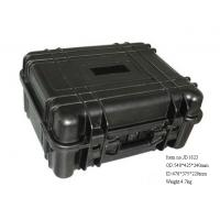 Buy cheap OEM Hard Plastic Tool Case with Foam Inside plastic tool case product