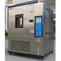 China Programmable Temperature Test Chamber Artificial Climate Control Chambers on sale