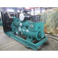 Buy cheap Open Diesel Generator 500KW / 625KVA Cummins KTAA19-G6A Standby Power Generator product