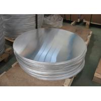 Buy cheap disco del aluminio 1050 3003 1100 1060 con la certificación ISO9001 product