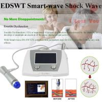 China Gainswave ed shock wave therapy ed 1000 FDA approved impotence shock wave therapy machine buy on sale