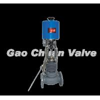 Buy cheap ZZWPE Self-operated electric temperature control valve from wholesalers