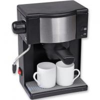 China 2 Cups Coffee Maker (HM-401) on sale