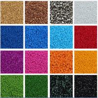 Buy cheap Plastic color master batch made in China used for PP/PE/PVC film sheet board tube bottle etc product