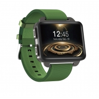 Buy cheap SIM Card 3G 2G Android 5.1 MT 6580 GPS Trackable Watch product