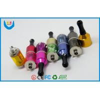 Buy cheap 500 Puffs 1.6ml Electronic Cigarette Clearomizer Of Ego / 510 Thread product