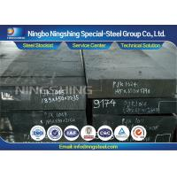 Quality Die Steel H13 / 1.2344 / SKD61 ESR Forged Blocks for Die Casting Die / Hot Forging Die / Plastic Mould for sale