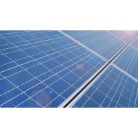 Buy cheap 310watts Solar panels poly modules product