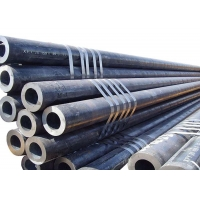 Buy cheap ST52 Seamless Steel Pipe PVC End Cap Building Materials from wholesalers