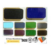 Buy cheap Hybird Texture Performance Powder Coating Electrostatic Spray Ral Color product
