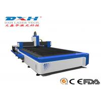 Buy cheap Industrial Stainless Steel Laser Cutting Machine , CNC Router Laser Cutting Machine product
