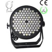 China 400W RGBW 6000k LED Wash Lights 108 X 3W IP47 8CH Led Wall Washer Light on sale