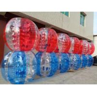 Buy cheap 2014 hot sell colorful  inflatable bubble soccer ball for adults in size 1.5m dia product