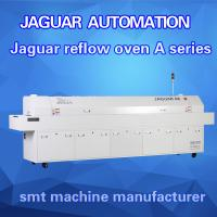 China Economic LED PCB Production Soldering Reflow Oven Machine on sale