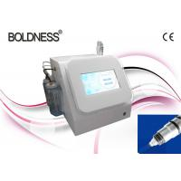 Buy cheap Professional Oxygen Jet Facial Machine Skin Rejuvenation Beauty Equipment product