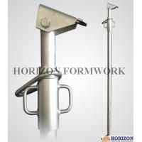 Buy cheap Telescoping Push and Pull Props for Supporing Wall Formwork and Prefab Elements product