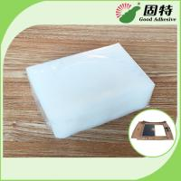 Buy cheap Less Odor Less VOCs Odor Class 2.5 Hot Melt Adhesive For Bonding Of Car Roof Attachment And PP/PE Attachmen product