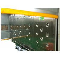 Buy cheap Class 10000 Clean Room Laboratory Stainless Steel Air Shower , PCL Control product