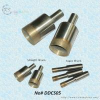 Buy cheap Sintered Diamond Core Drill Bit for Drilling Glass product