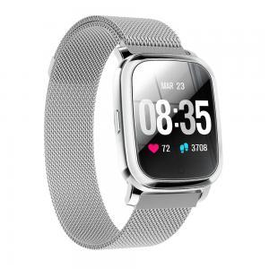 Buy cheap Unique Metal Design Ble 5.0 Blood Pressure Smartwatch product