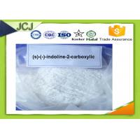 Buy cheap Pharmaceutical Intermediate of perindopril (S)-(-)-Indoline-2-carboxylic acid CAS 79815-20-6 product