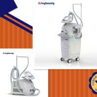 Buy cheap P6+ 1-10HZ Professional Tattoo Removal Machine Wind And Air Cooling product