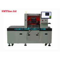China Universal High Speed Pick And Place Smd Machine 8 Head LED Laminating on sale
