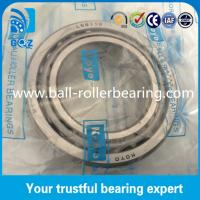 Buy cheap L68149/L68110 Small Tapered Roller Bearing , Inch Taper Roller Bearing product