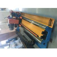 Buy cheap Circular Cold Saw Cnc Hydraulic Metal Steel Pipe Cutting Machine Full Automatic product