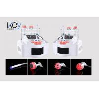 Buy cheap Medical Home Cavitation Rf Slimming Machine  , Fat / Weinkle Removal Equipment product