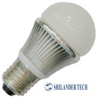 Buy cheap 2 years warranty aluminum die casting 12W AC85 - 245V Dimmable LED Bulb product