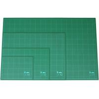 Buy cheap Fashion Pvc Self Healing Cutting Mat , Plastic Cricut Cutting Mat Board A4 To A1 Size product