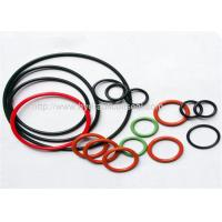 Buy cheap NBR / FKM / Viton Hydraulic O Ring Kits Different Size Color Petroleum Resistance product
